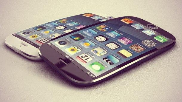 Релиз новой версии iPhone 5S