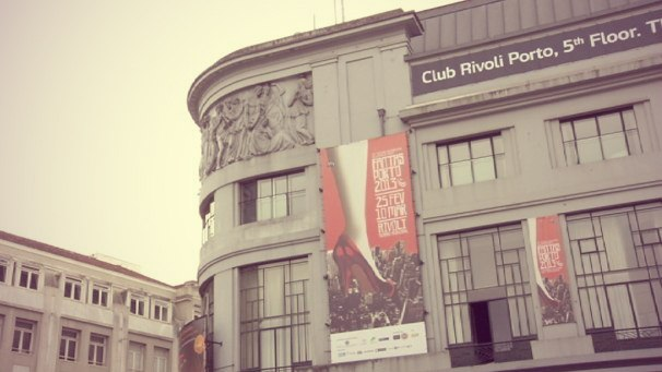 Fantasporto фестиваль кино