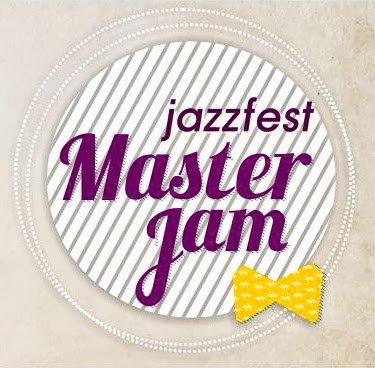 ПРЕСС-АНОНС и ПРОГРАММА ФЕСТИВАЛЯ Master-Jam Jazz Fest 2013