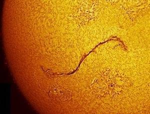 сонце,експерти НАСА