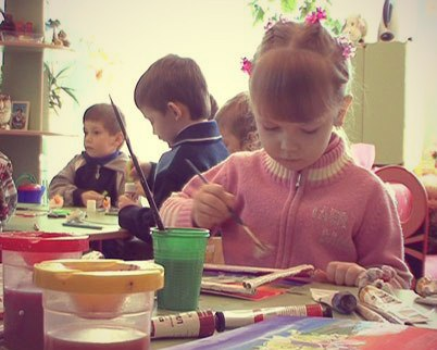 Насущные проблемы детских домов и детсадов