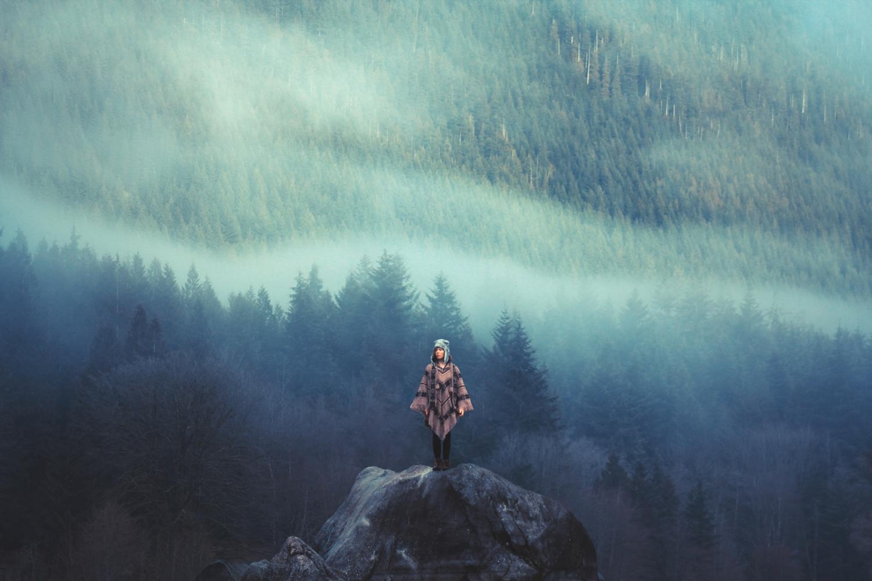Картинки красивая природа и человек