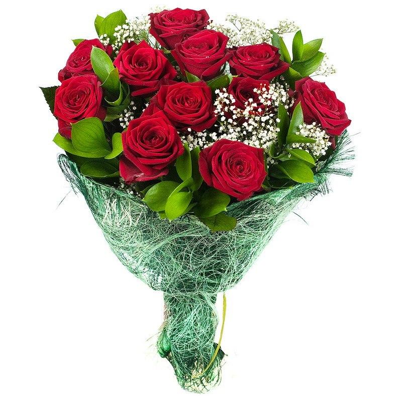 Цветы, какие цветы подарить на день рождения подруге 12 лет