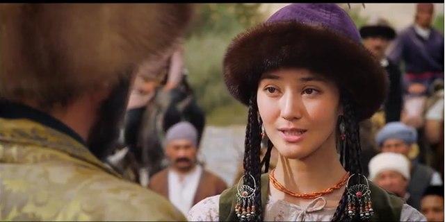 Западные киноэксперты пророчат Оскар  отечественной кинокартине Курманжан датка