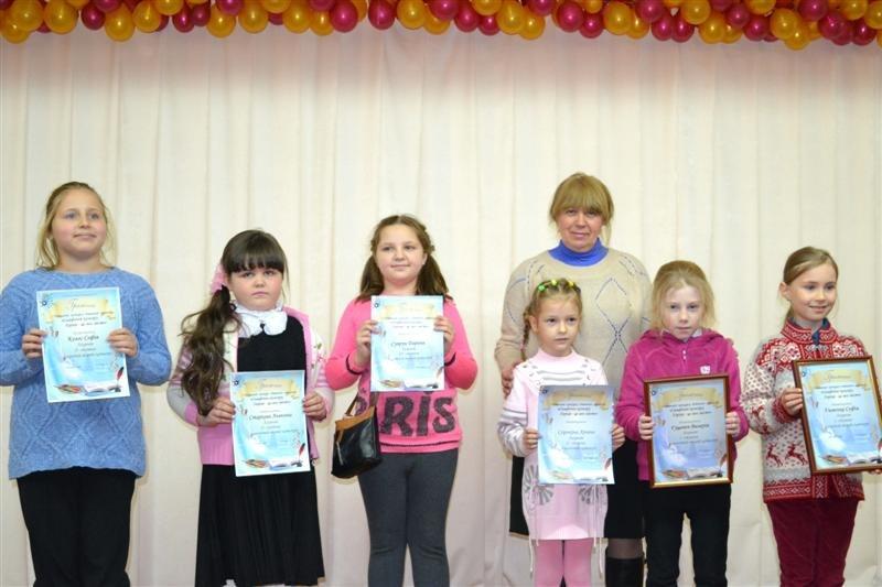 Новый художественный конкурс для харьковских школьников