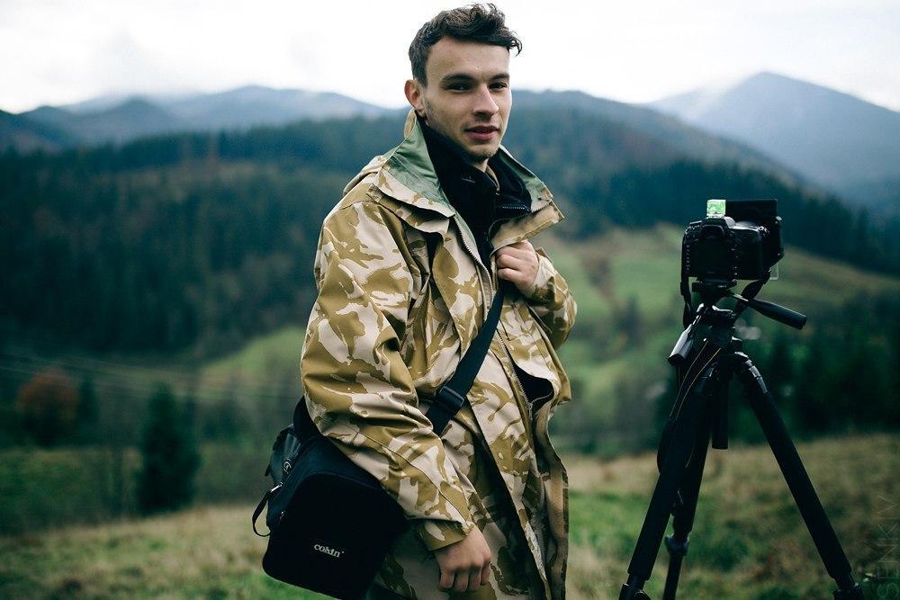 7 вопросов фотографу. Stanislav Rico