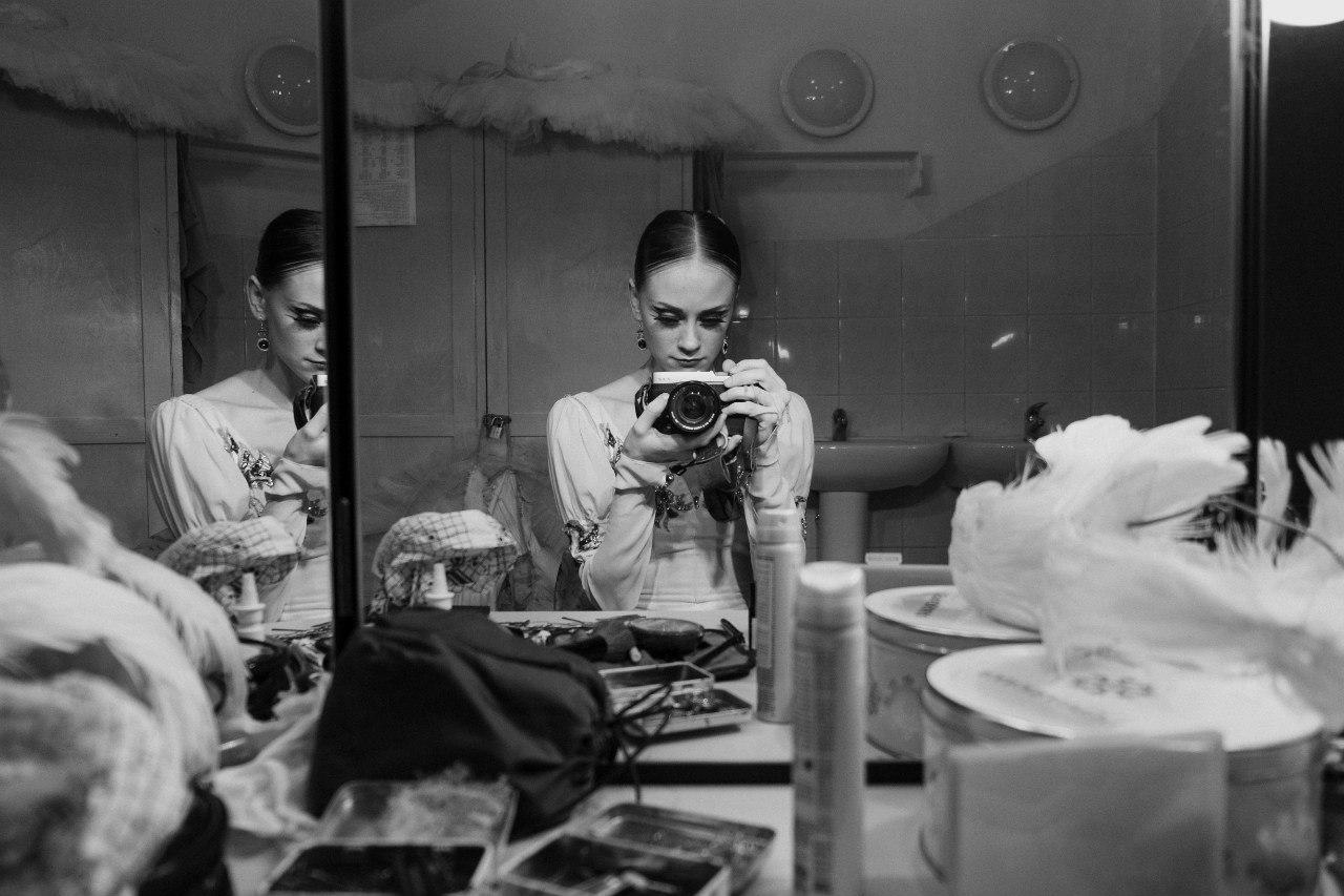 7 вопросов фотографу. Darian Volkova