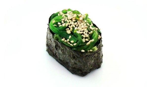 Заказ суши с доставкой – удачный выбор в любой ситуации