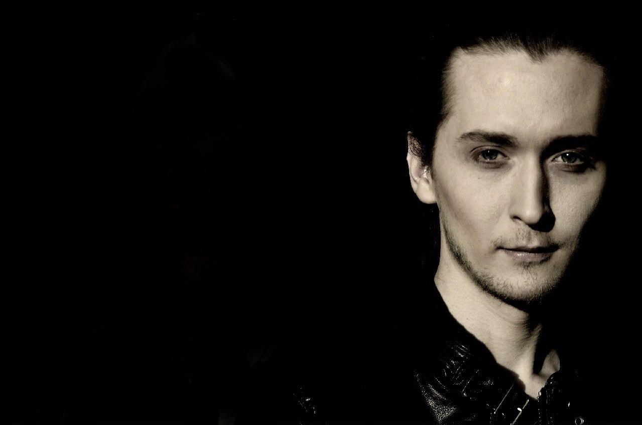 Актер Дмитрий Сердюк. Про искусство, свободу и чувства