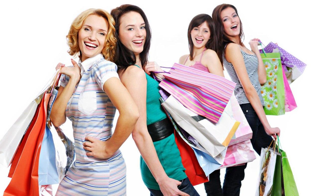 Кто купит женскую одежду в россии