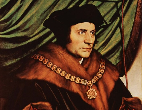 the greatest works of st thomas more