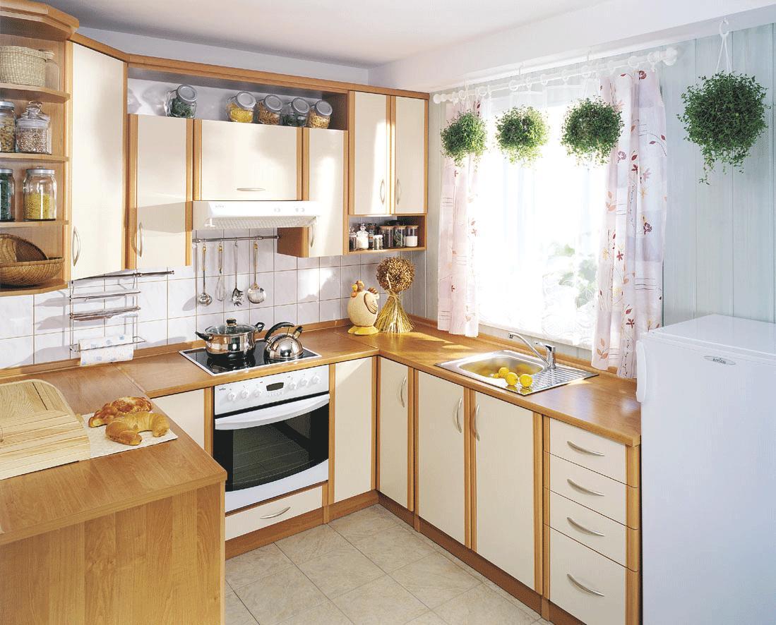 Дизайн своими руками для маленькой кухни фото 55