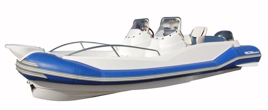 лучшие производители моторных лодок