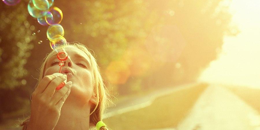 Как стать счастливее. Как избавиться от негатива