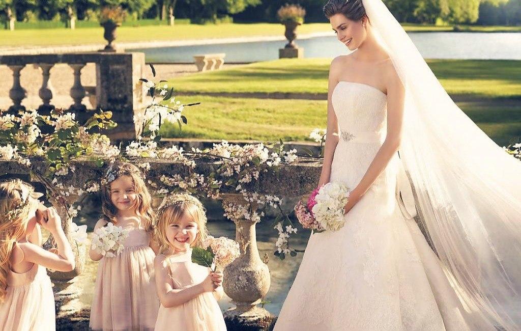 Для чего нужен свадебный стилист и как его выбрать?