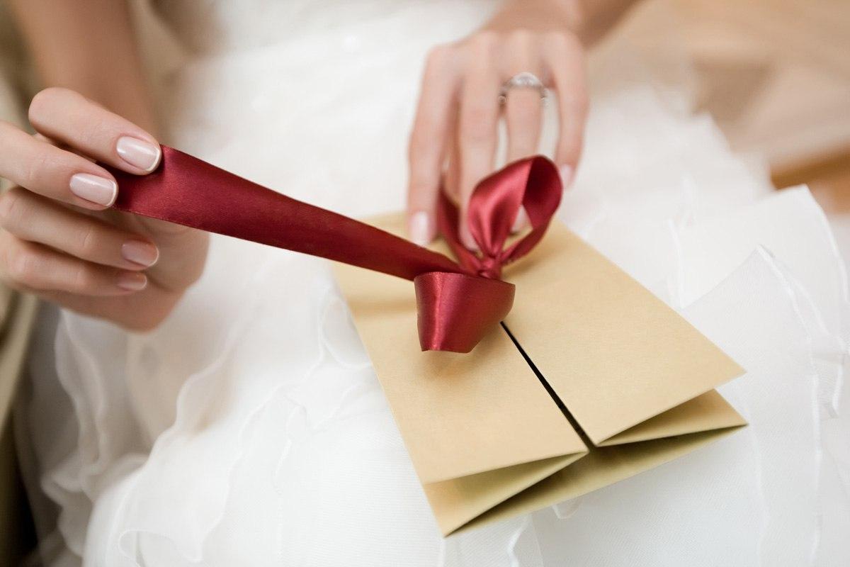 Свадебные поздравления для подарков