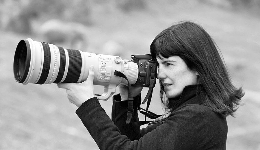 7 вопросов фотографу. Марина Кано. Marina Cano