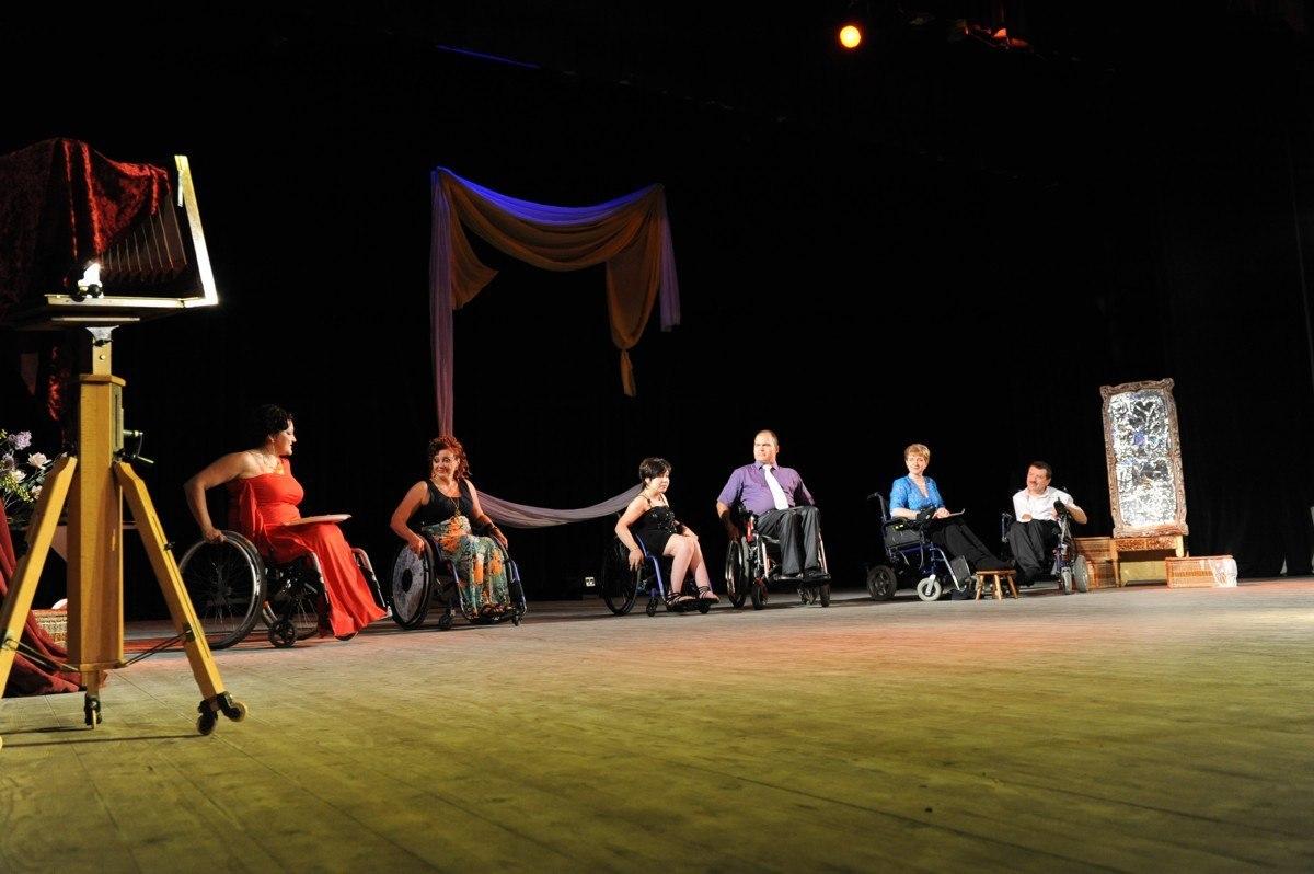 Театральная студия «Per aspera…»