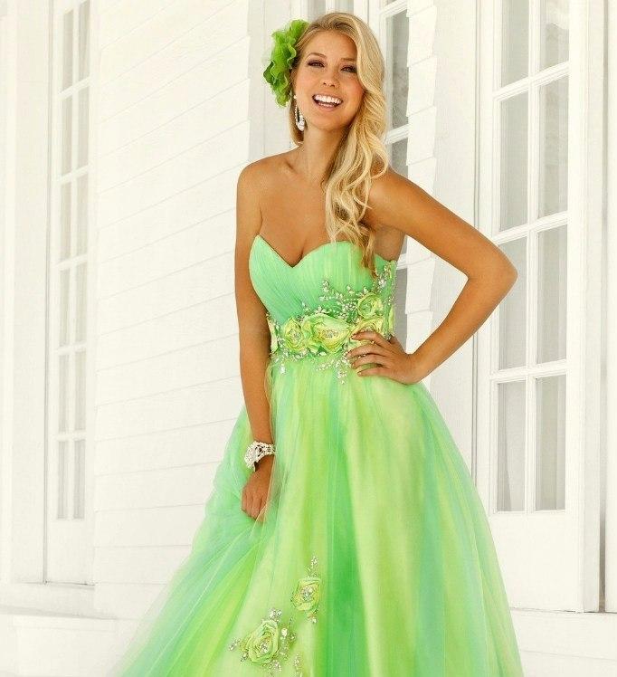 Значения цвета платья свадебного