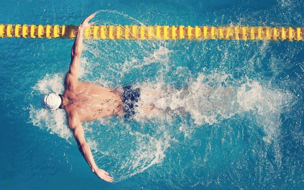 Кому нельзя идти в бассейн. Что необходимо знать, собираясь в бассейн