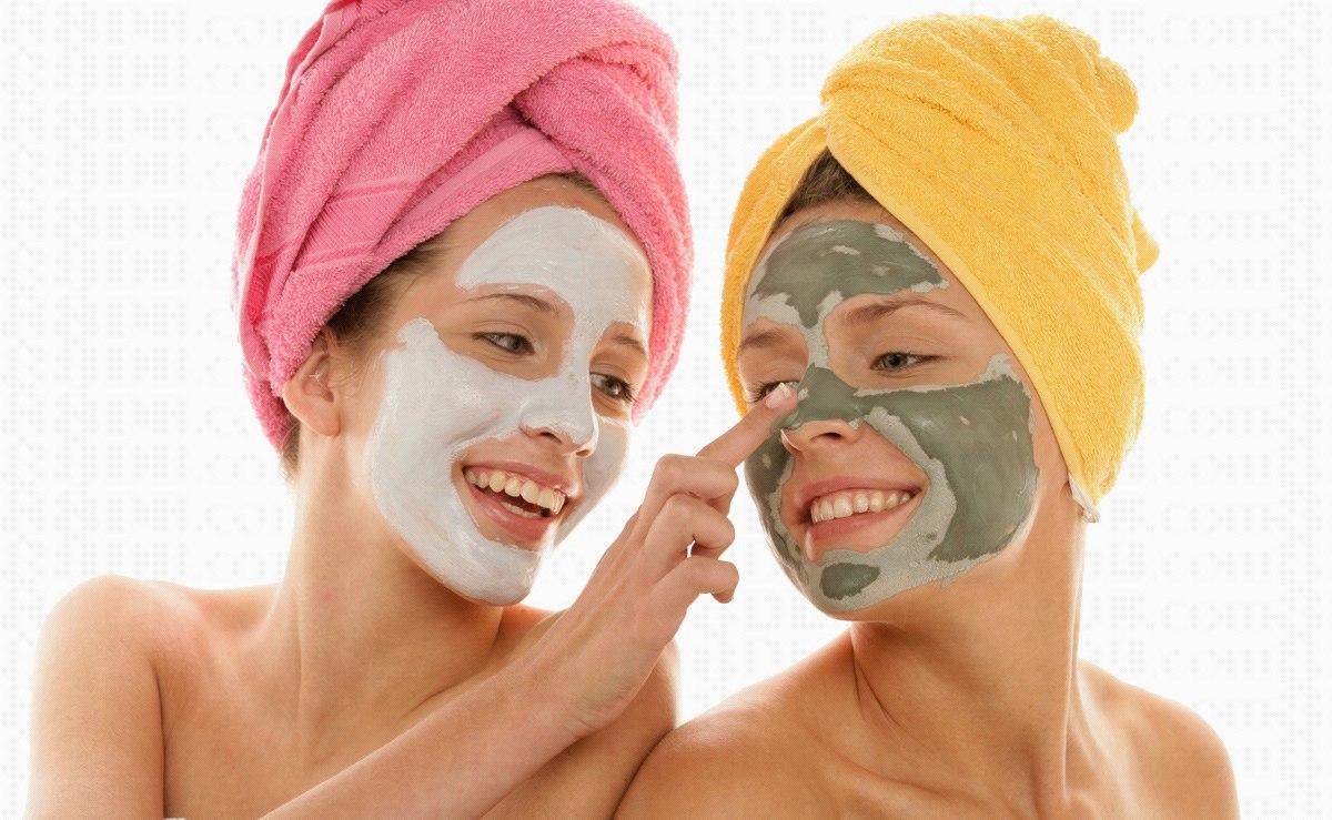 Как сделать увлажняющая маску 608