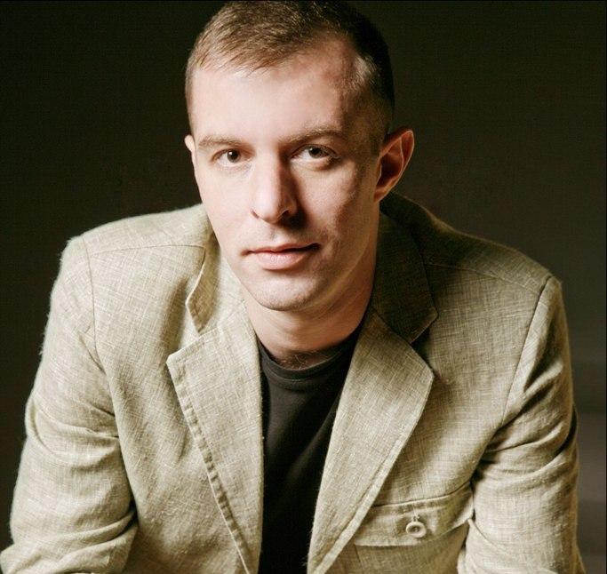 Кирилл Алексеев (Мацуо Монро). 9 вопросов писателю