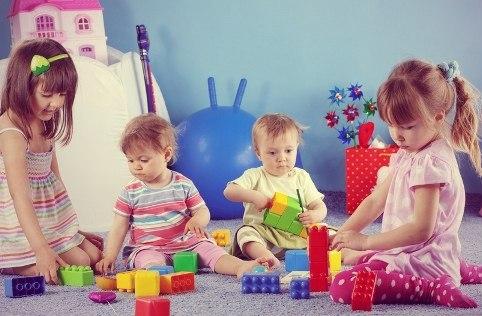 В детские сады пришло на 230 тысяч детей больше