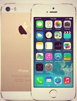 Особенности начинки нового iPhone 5с