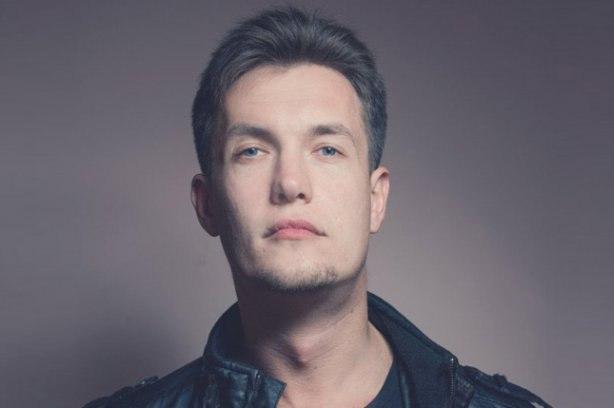 Макс Кідрук. 9 питань письменнику