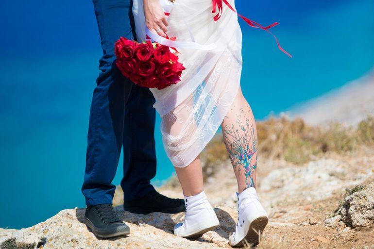 Чем так привлекают людей татуировки