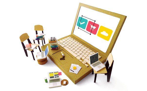 Цели и задачи при разработке веб сайта