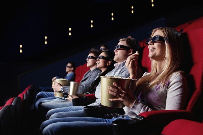 15 ознак того, що ви кіноман