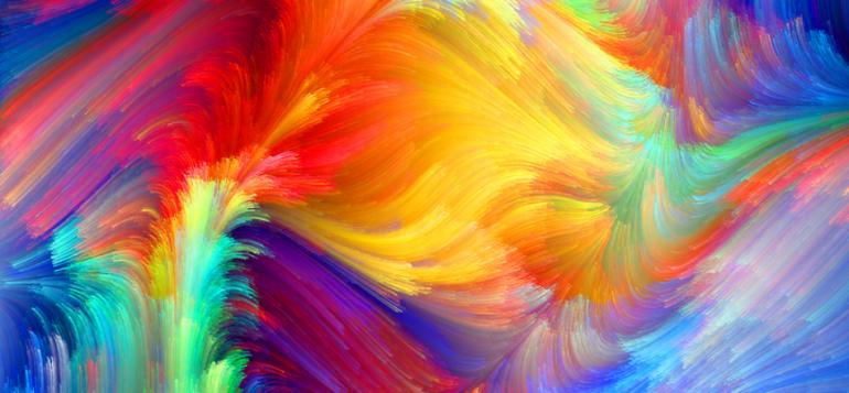 20 цікавих фактів про колір