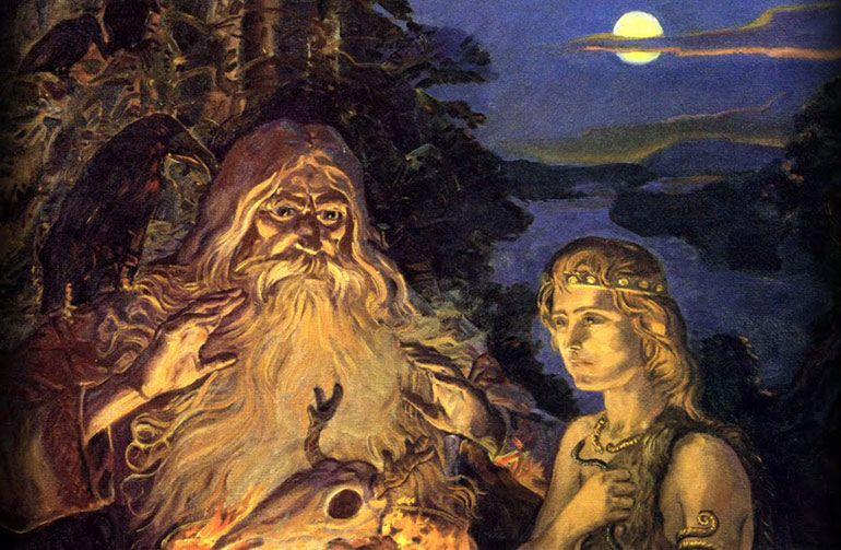 праздники славян