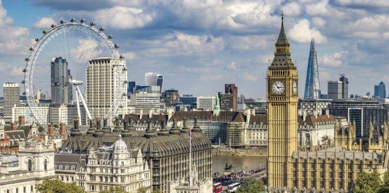 купить землю в великобритании