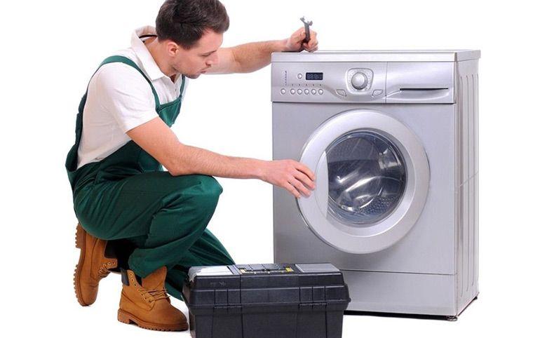 поломалась стиральная машинка