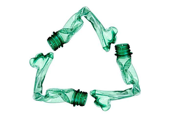 Что случается с выброшенным пластиком