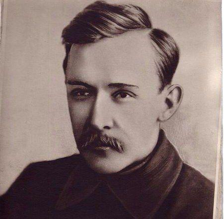 Біографія Василя Еллана-Блакитного