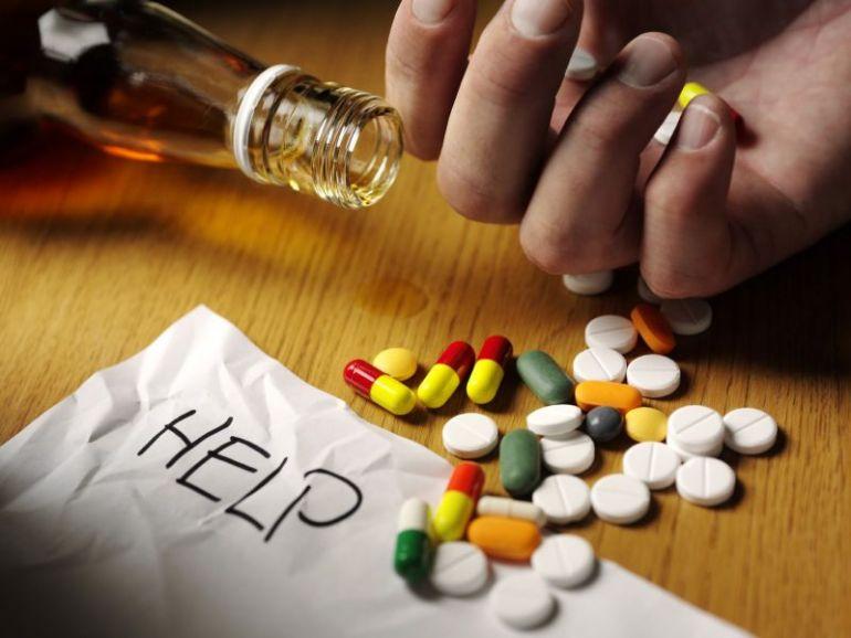 Лекарства при женском алкоголизме