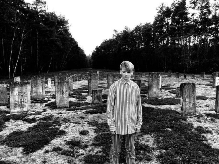 «Помним» – фильм, посвященный памяти Катастрофы