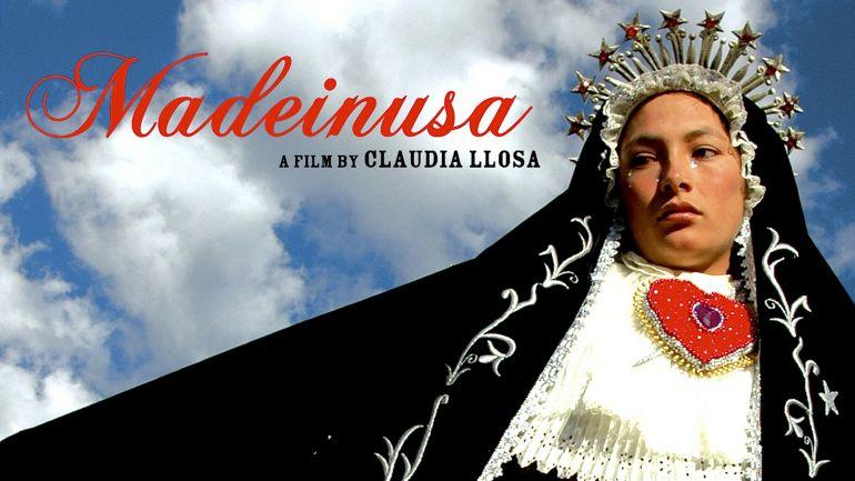 """Анализ бессознательного раскрывает всю суть фильма """"Мадейнуза"""" перуанского режиссера Клаудии Льосы. Почитать рецензию на фильм Мадейнуза (Мадейнуса) / Madeinusa"""