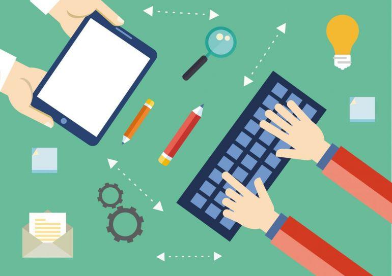 Особенности создания сайта - основные принципы