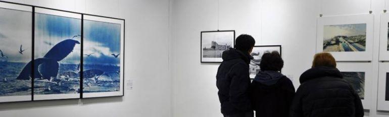 Украинские фотографы приняли участие в Месяце фотографии в Риме. Новости культуры 2019