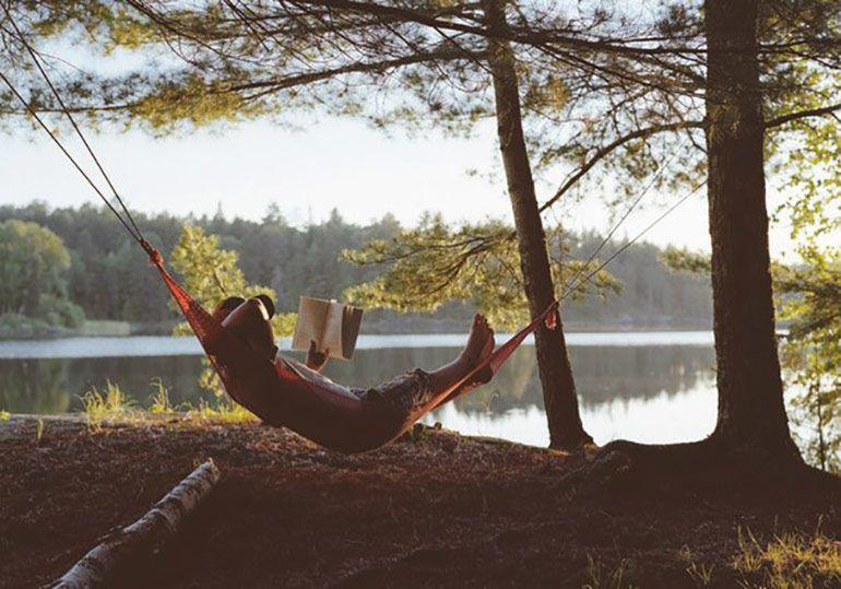 как отдыхать правильно