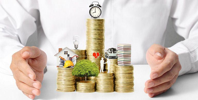Финансовая грамотность и заработок. Деньги
