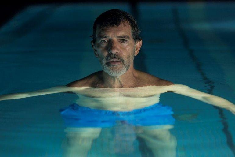 Фильм «Боль и слава» Педро Альмодовара. Проект «Линия жизни». Афиша 2019