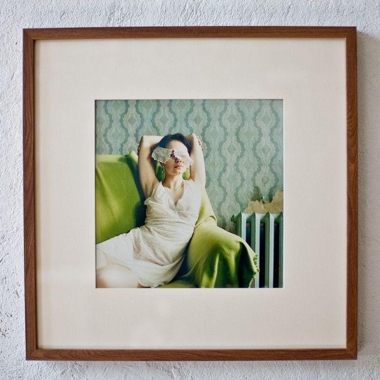 Fedor Samoilov. 7 вопросов фотографу