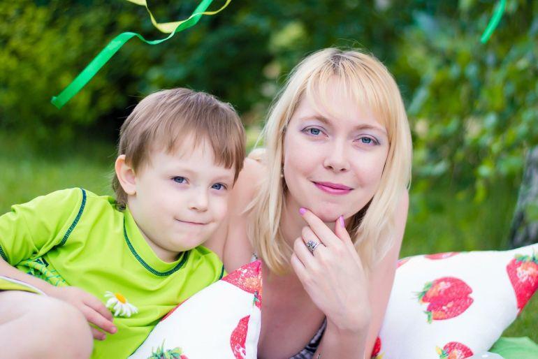 Интервью с Мариной Майской – мамой-психологом