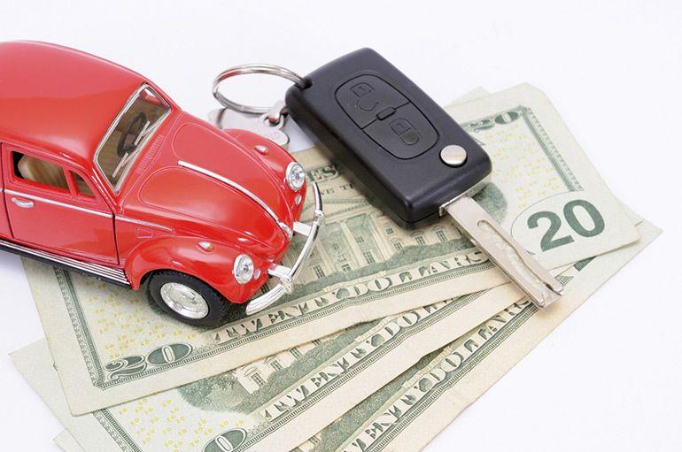 Кто брал деньги под залог авто купить авто в россии в автосалоне в москве