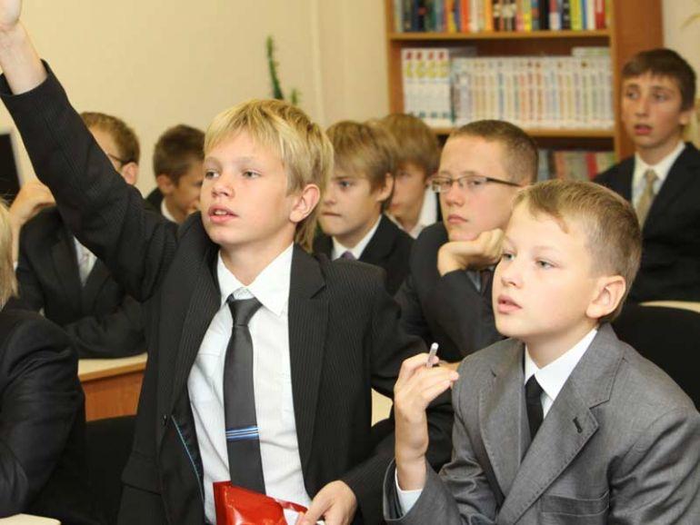 Учеба в Беларуси